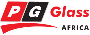 PG Glass logo